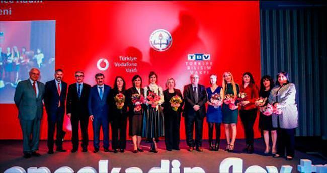10 ilde 10 bin kadına girişimcilik eğitimi