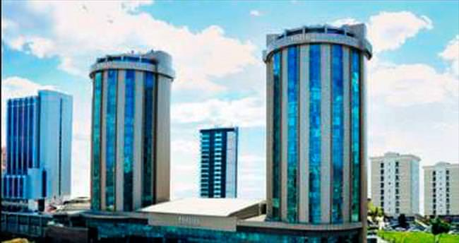 Hilton Kozyatağı'na Yeşil Yıldız ödülü