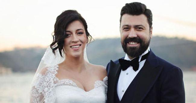 ''İyi ki evlendik!''