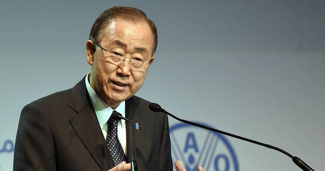 BM: İsrail'in yerleşim politikası uluslararası hukuka aykırı