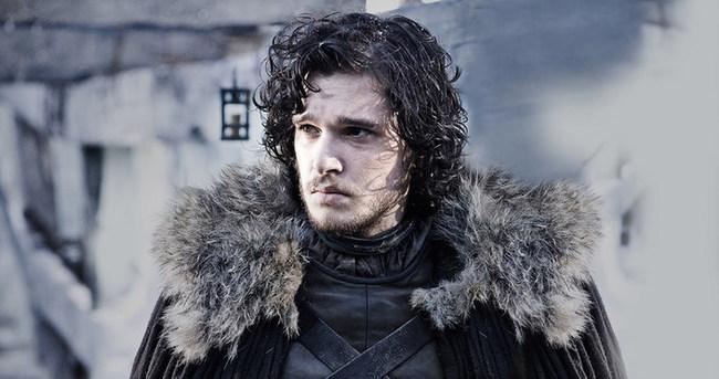Kit Harington'dan Jon Snow açıklaması