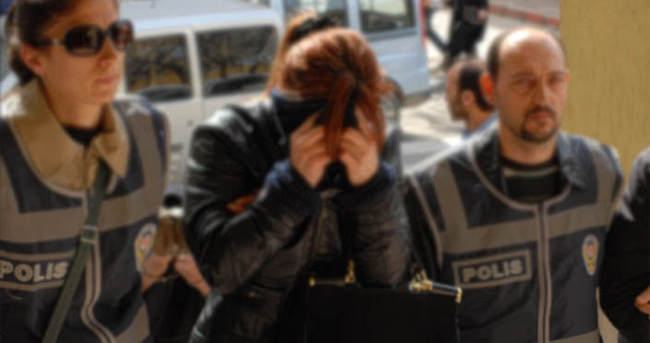 Suriyeli kadınları kandırıp fuhuşa sürüklediler
