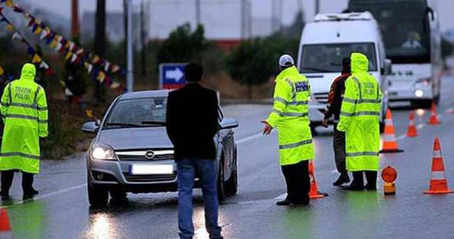 İstanbul'da günde 1,5 milyon lira trafik cezası