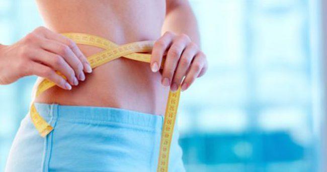 'Aşırı kilolarınızın yarısını 3 ayda verin'