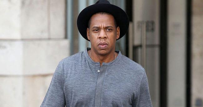 Jay Z'ye 20 milyon dolarlık dava