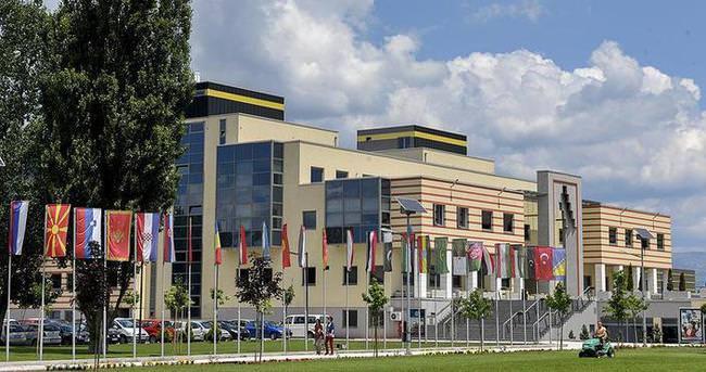Uluslararası Saraybosna Üniversitesinden 'Erasmus' açılımı