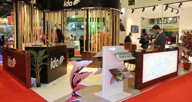 İDO, turizm sektörüne giriyor