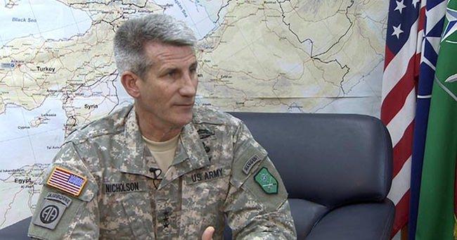 Taliban'ın saldırgan tavrını öngöremedik