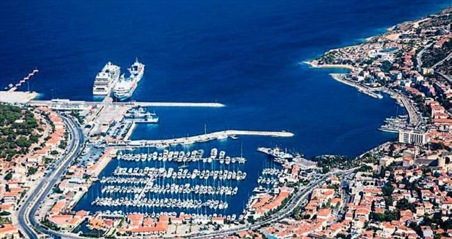 Yat limanı projelerine sektörden tam destek