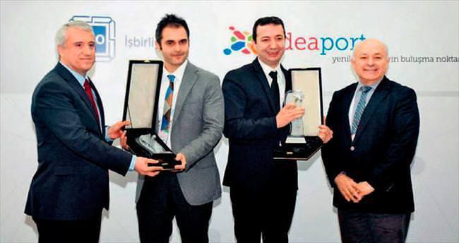 Anadolu Üniversitesi'ne ikincilik ödülü