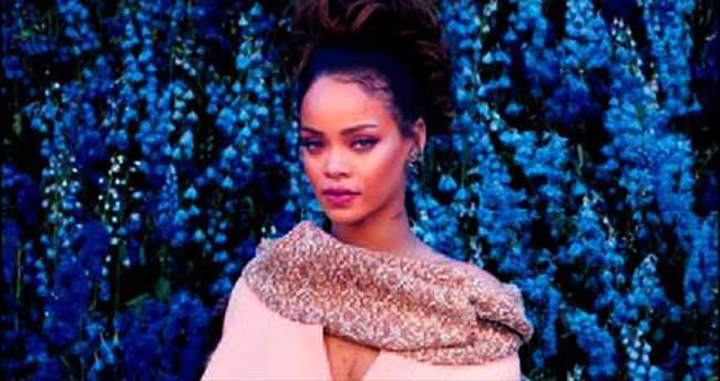 Rihanna'dan 'Anti' dönüş
