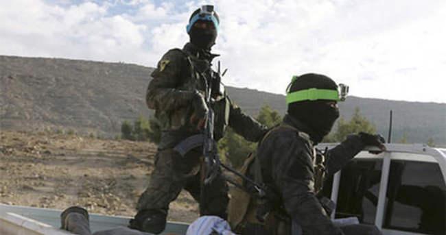 YPG Cerablus'ta saldırıya geçiyor!