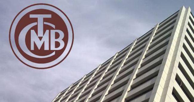 TCMB, repo ihalesiyle piyasaya 35 milyar lira verdi
