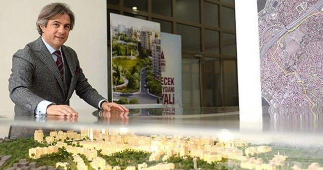 En başarılı Belediye Başkanları araştırmasında Demircan zirvede