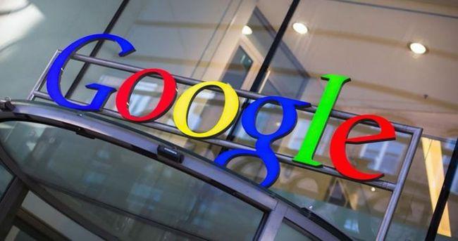 Google'a bir dakika sahip olan kişi Google'den kaç para aldı?