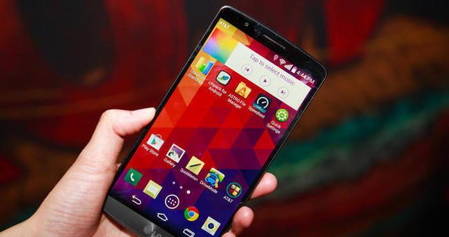 LG kullanıcılarını bekleyen tehlike giderildi