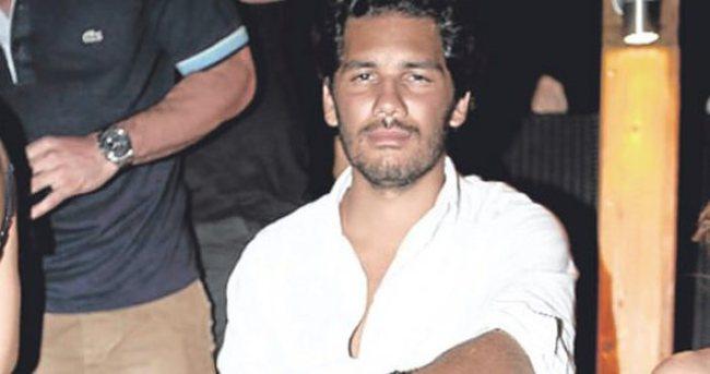 Rüzgar Çetin hakkında tutuklama talebi