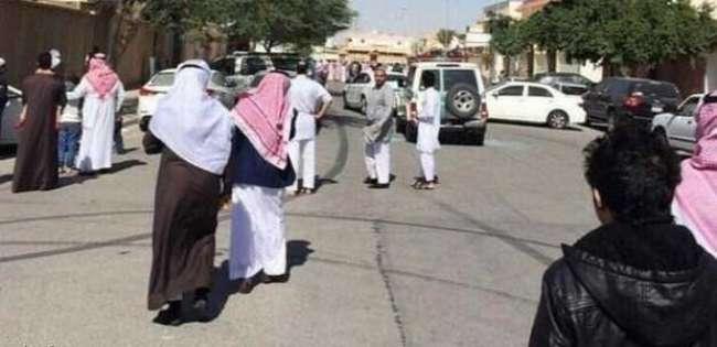 Suudi Arabistan'da şok saldırı: 3 ölü