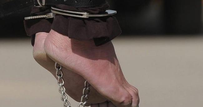 Çin çocuk kaçakçısını idam etti