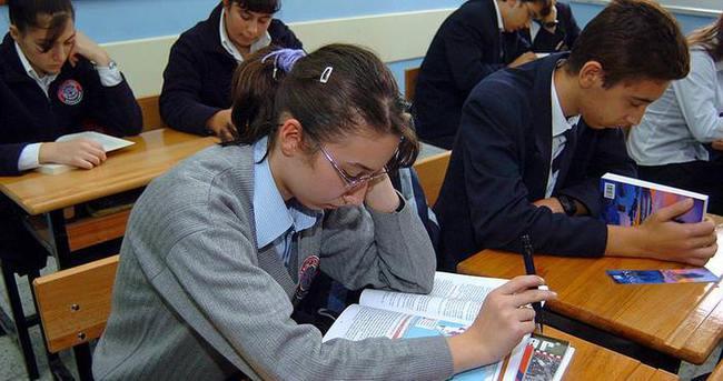 MEB lise ders kitaplarını güncelledi