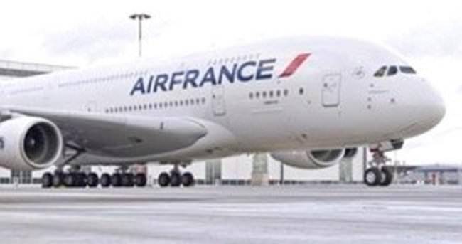 Fransa İran'a 118 Airbus yolcu uçağı sattı