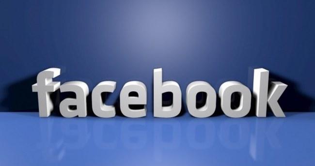 Facebook rekora koştu