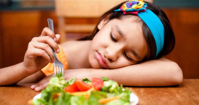 Çocuğunuzu hastalıklardan korumak için bunlara dikkat!