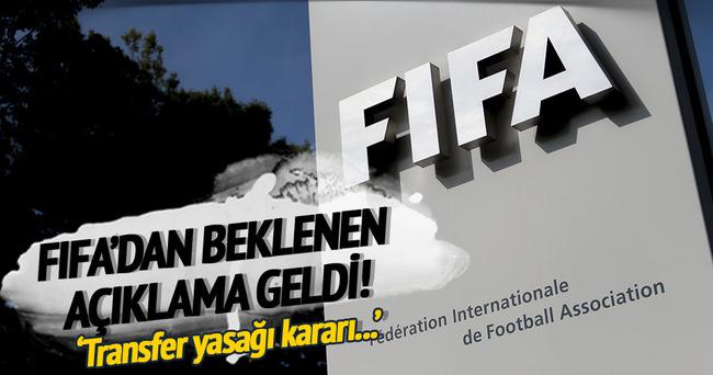 FIFA'dan Madrid ekiplerine iyi haber