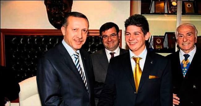 AK Parti İzmir'de görev Adil Yüksel'e
