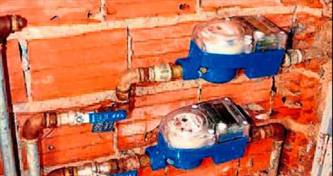 Manisa'da su sayacı değişimine tepki var