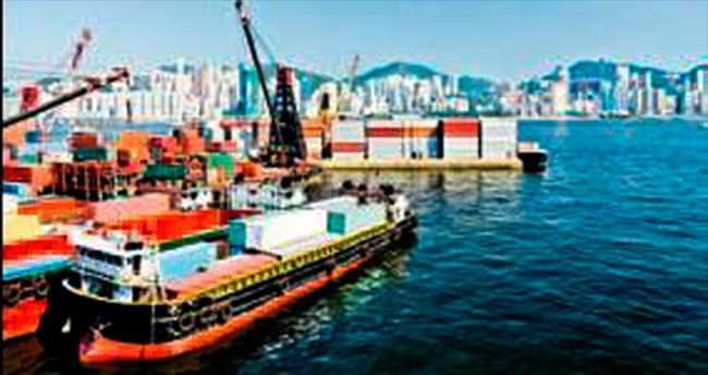 Dış ticaret açığı 6 yılın dibinde