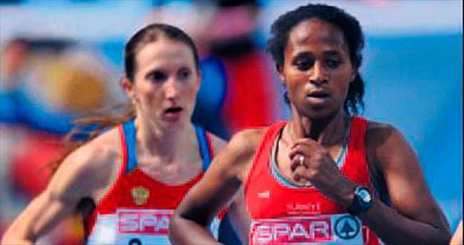 Maratoncular Rio'ya