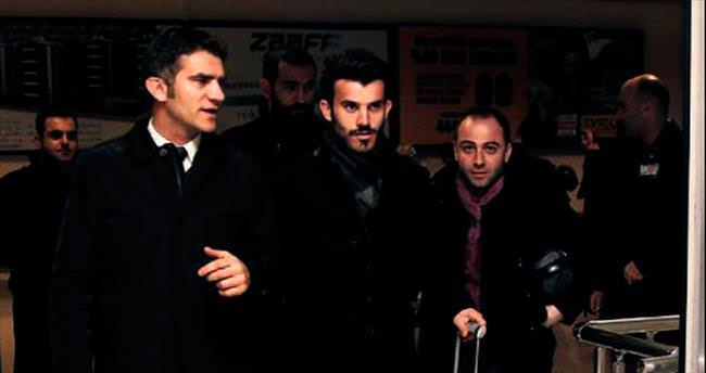 Kurt adam Güray Trabzonspor'da!