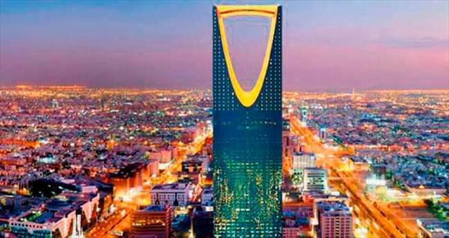 Suudiler Türkiye'ye özel fon kurdu