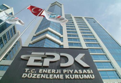 EPDK'dan 21 şirkete 4,2 milyon lira ceza
