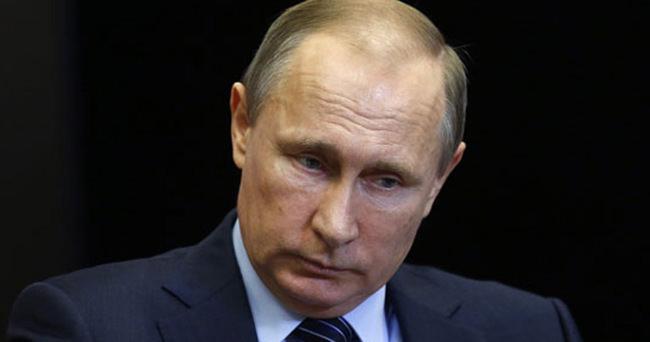 Rusya'dan sınır ihlaliyle ilgili ilk açıklama
