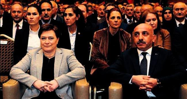 Tapu ve Kadastro Antalya buluşması