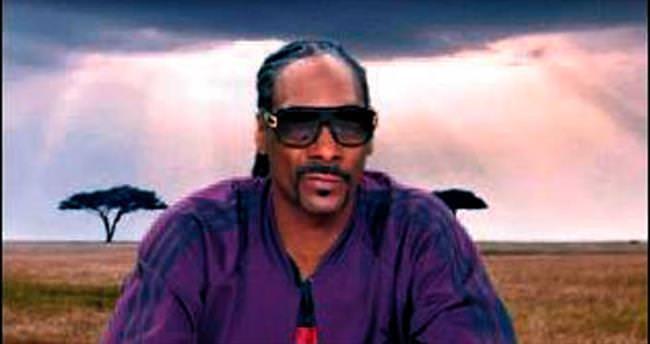 Snoop Dogg belgesel seslendirsin diye...