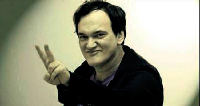 Tarantino Roma'da
