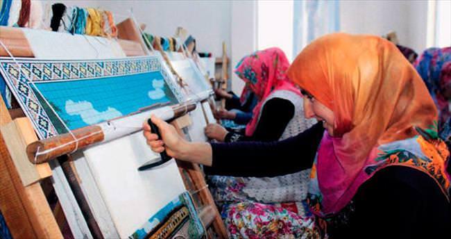 Bursa 'ipekli' günlerine geri dönüyor