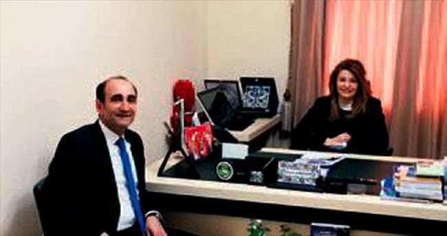 Başkan Edebali 'engelleri kaldırmak' için Ankara'da