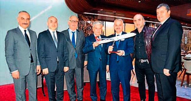 İzmir'i artık HUB yapın