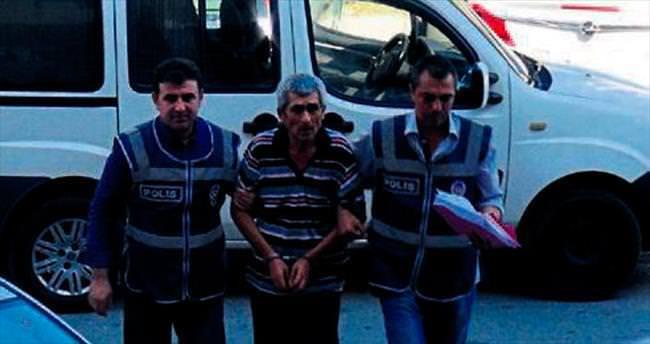 İzmir polisi, faili meçhul bırakmadı