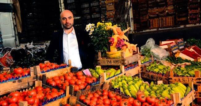 Bursa'da hormonlu sebze-meyve alarmı
