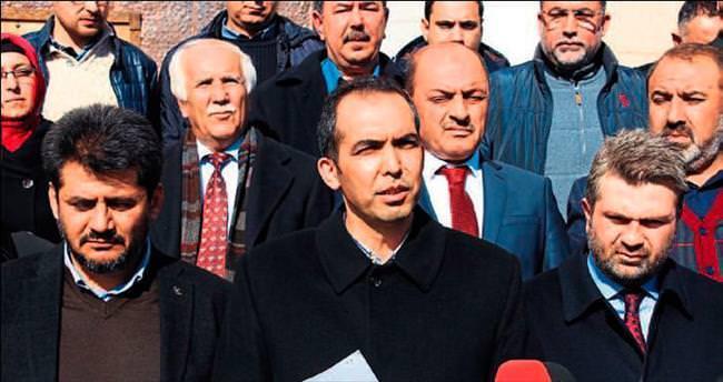 Kılıçdaroğlu'na tepki büyüyor