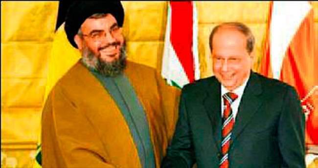 Hizbullah seçimde Avn'ı destekleyecek