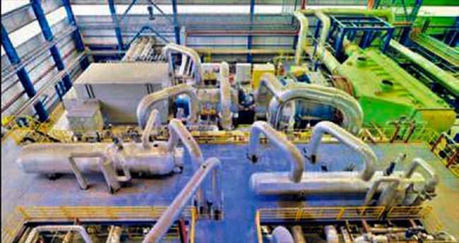 Aksa Enerji'den yerli kömüre yatırım