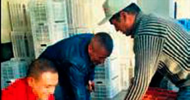 Köylüye 2 yılda elden 6 milyon lira dağıttı