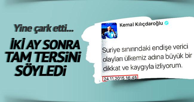 Kemal Kılıçdaroğlu'nun Rus uçağı çelişkisi!