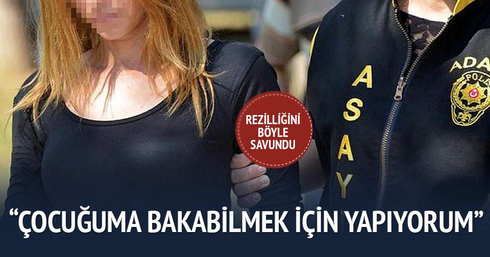 Adana'da 2 kadına fuhuş gözaltısı
